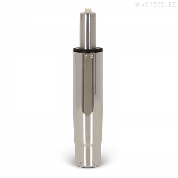 Gasdruckfeder 85mm Hub Chrom