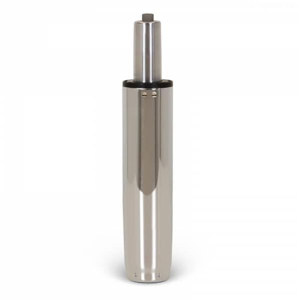 Gasdruckfeder 120mm Hub Chrom