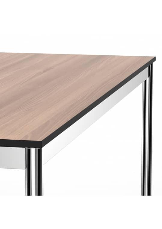 Schreibtisch Konferenztisch 160 x 70cm kirschbaum