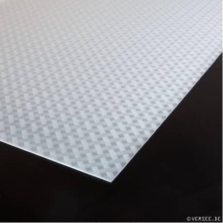 Anti-Rutschmatte Transluzent für system8x Schublade B750 T375